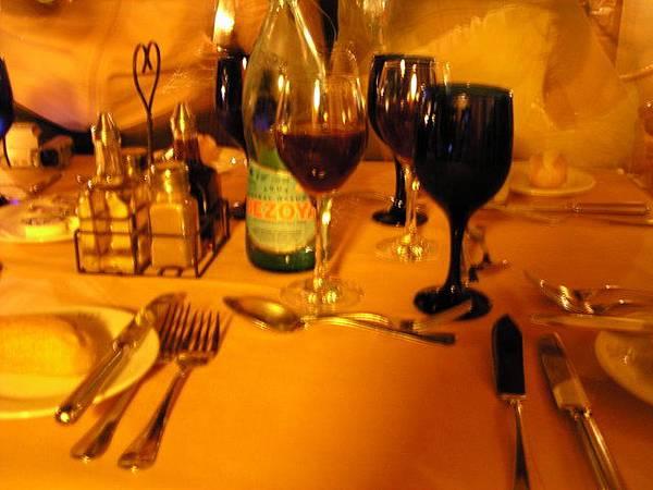 D4 dinner
