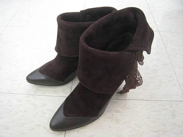 2007冬季最ㄏㄤ踝靴
