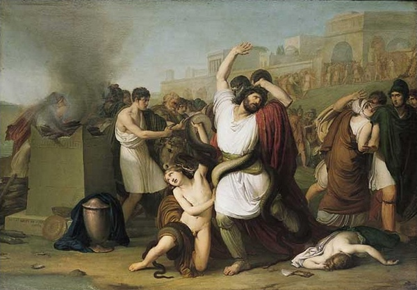 勞孔Laocoon_哈耶茲Francesco Hayez.jpg