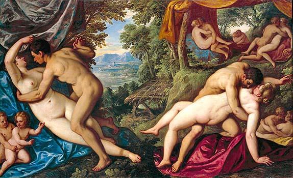 黃金時代 Love in the Golden Age _ 巴維爾Fiammingo,Paolo (Franck,Pauwel)