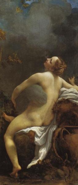 朱比特與伊歐 Jupiter and Io_科雷吉歐 Antonio Allegri Correggio.jpg