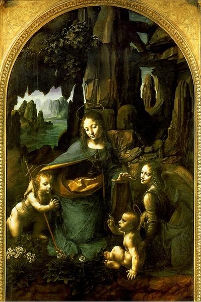 岩洞中的聖母Madonna of the Rocks_達文西davinci-1495x.jpg