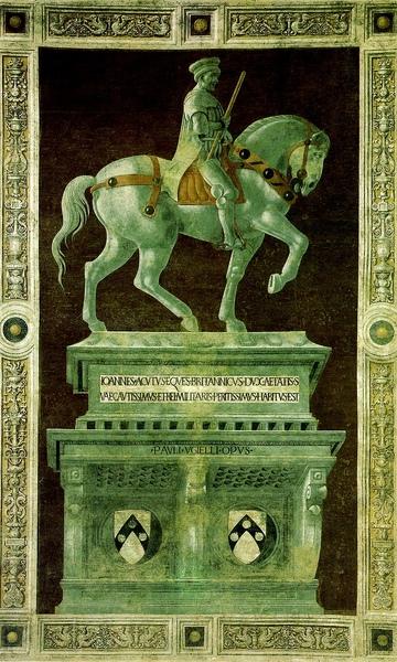 霍克武德 Sir John Hawkwood_烏切羅 Paolo Uccello-1436x.jpg