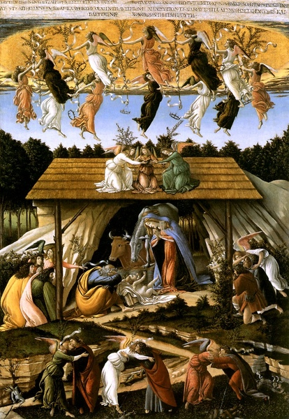 神秘的誕生 Mystical Nativity_波提且利 Sandro Botticelli-1500x.jpg
