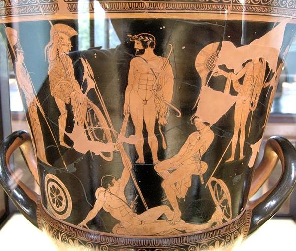 諸神與英雄們 Heracles and the gathering of the Argonauts _Niobid 尼歐庇特_紅像式萼行調酒器.jpg