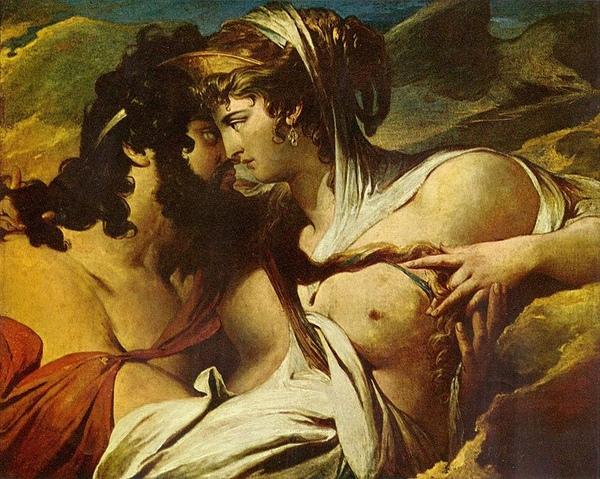 Jupiter und Juno auf dem Berge Ida_James Barry.jpg