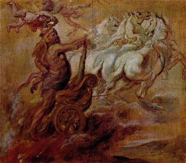 海格力斯神化 Apotheose des Herkules_魯本斯Peter Paul Rubens.jpg