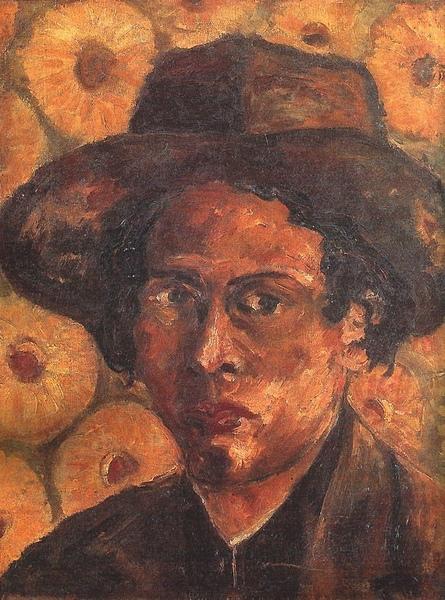 〈 陳澄波自畫像〉1927 年_油彩‧畫布,41 x 31.5 公分.jpg