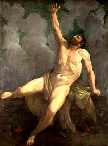 Hercules on the Pyre__吉多雷尼Guido Reni.jpg