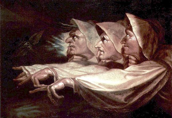三個女巫Die drei Hexen_約翰·亨利希·菲斯利(德語:Johann Heinrich Füssli.JPG