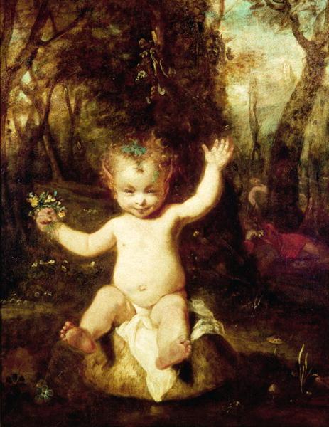 帕克 Puck _約書亞 · 雷諾茲Joshua Reynolds.jpg