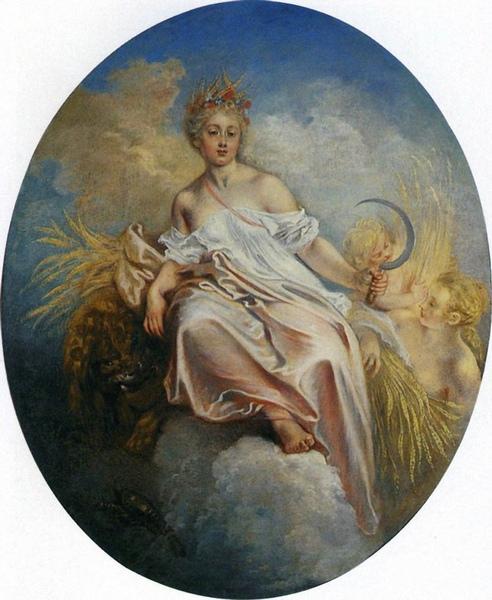 農耕女神刻瑞斯Ceres_安東尼_華鐸 Jean-Antoine Watteau.jpg