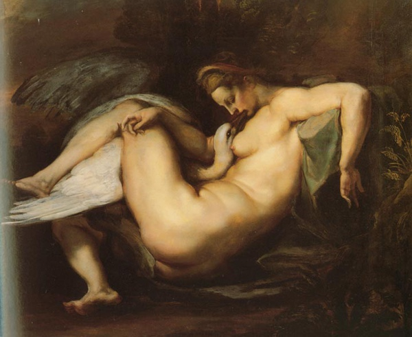 麗達與天鵝 Leda and the Swan_魯本斯 Peter Paul Rubens.jpg