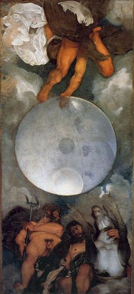 朱比特、尼普東與普魯圖Jupiter, Neptune and Pluto _卡拉瓦喬Caravaggio.jpg