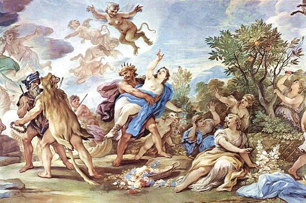 劫奪倍兒西鳳Rape of Proserpina _喬達諾 Luca Giordano .jpg