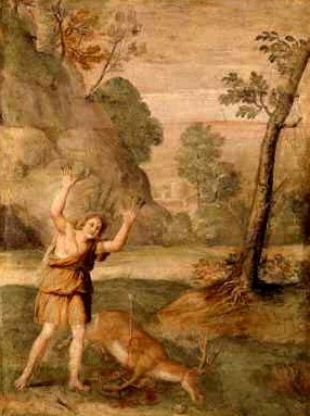 庫帕里索斯Cyparissus_杜明尼基諾 Domenico Zampieri .jpg