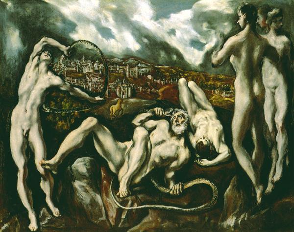勞孔Laocoonte_葛雷柯 El Greco.jpg