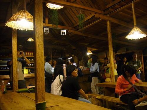 20 咖啡屋