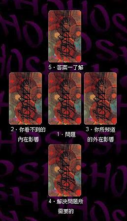 osho card