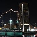 Baltimore的內港.jpg