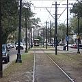 再次搭Streetcar前往下一個目的地.jpg