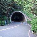 通往榮總的隧道.jpg