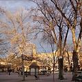 傍晚的Old Town Plaza.jpg