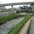 清溪川之ㄧ