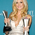 Carrie Underwood 2010 ACM