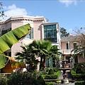 Garden District裡頭比較現代的建築.jpg