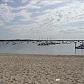 Hyannis的海灘.jpg