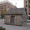 Dallas第一棟房子.jpg