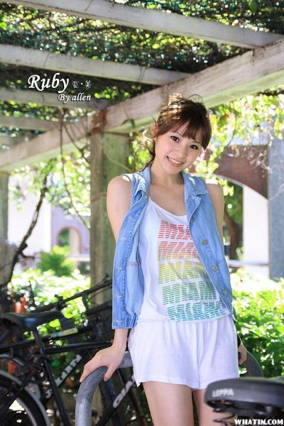 RUBY-夏美寫真