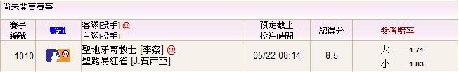 05,22教士@紅雀