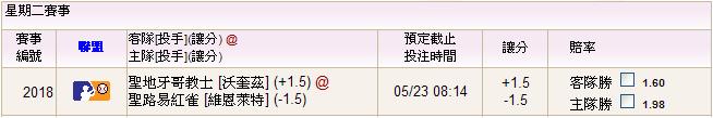 05,23教士@紅雀