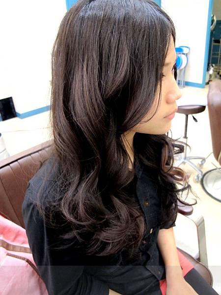 2013特殊流行髮色