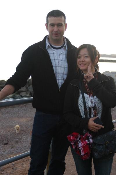 Ben & Mandy