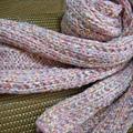 上下變化捲捲圍巾