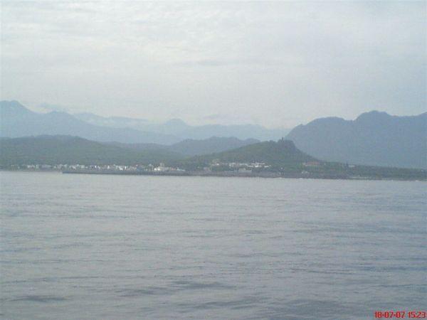 這是台灣東岸.JPG