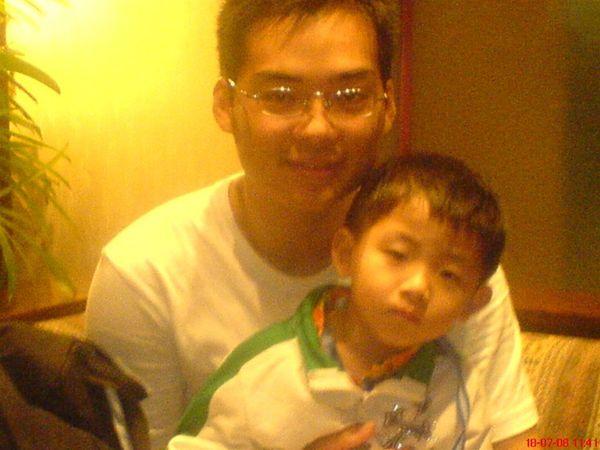 我的小小侄子2號.JPG