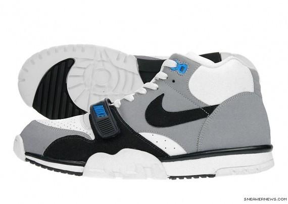 Nike Air Trainer 1 - White - Stealth - Black - Blue 01.jpg