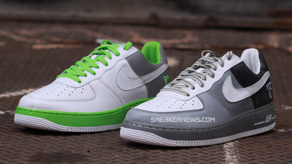 Nike Air Force 1 Low - Kobe Bryant PE's - Detail Photos 01.jpg