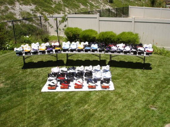 Air Jordan XII - Complete Collection 02.jpg
