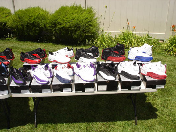 Air Jordan XII - Complete Collection 35.jpg