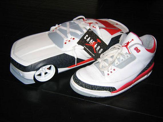 Air Jordan III Remote Controlled Camaro 01.jpg