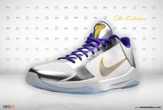 Nike Zoom Kobe V iD by Kid Hollywood 02.jpg