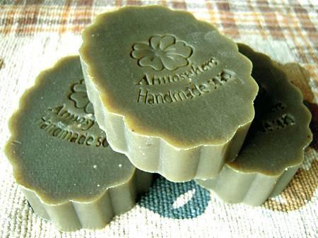 茶樹尤加利皂