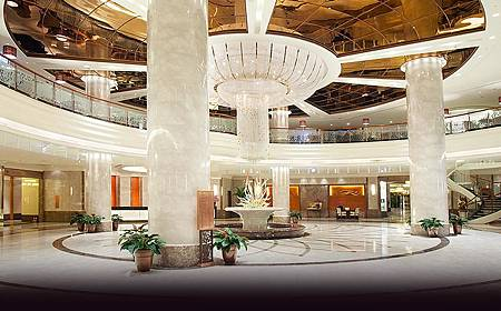 高雄義大皇冠假日酒店
