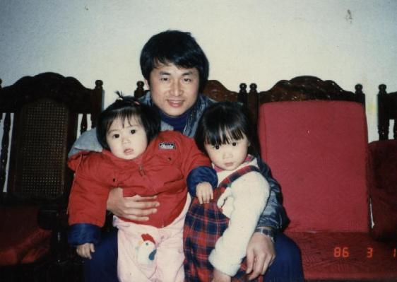 With雅嵐&舅