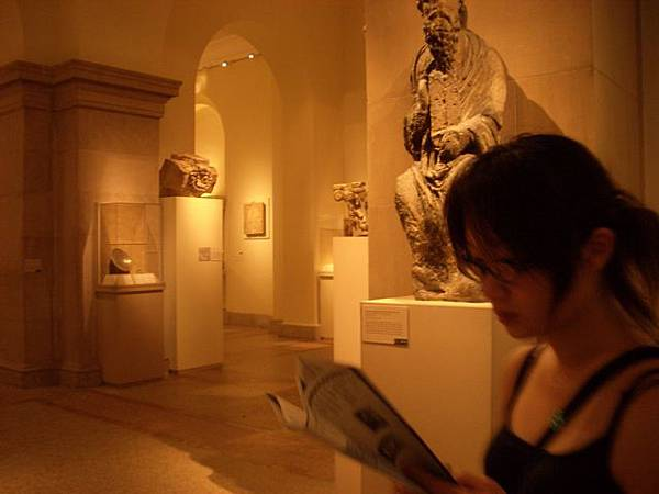 大都會博物館